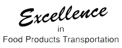 Excellence in Food Products Transportation